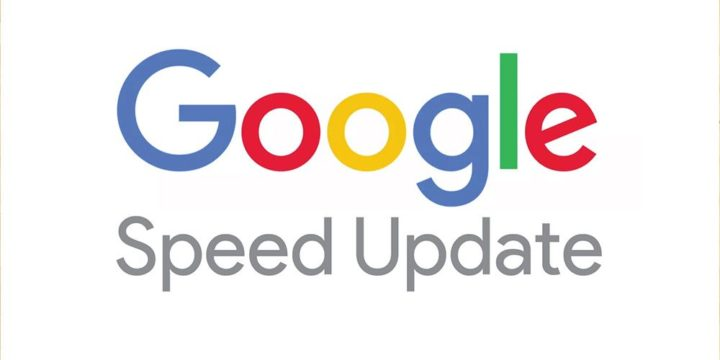 google-speed-update
